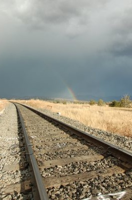 rainbowtraintrack