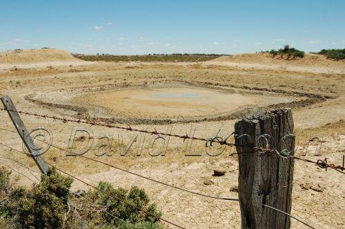 dry dam58