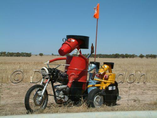 tin horse highway13
