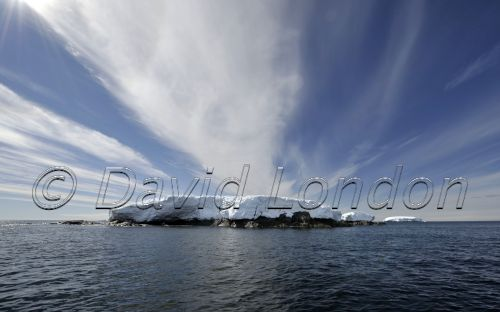 Mackellar Islands clouds02