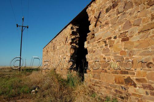 ruins Kadina86