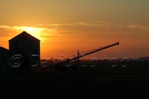 silo sunset59