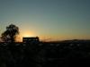 silo sunset49